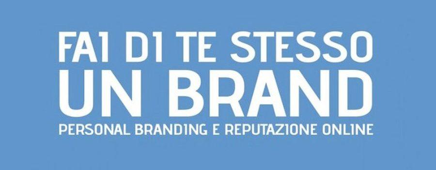 """""""Fai di te stesso un brand"""", guida di Riccardo Scandellari sull'identità online"""