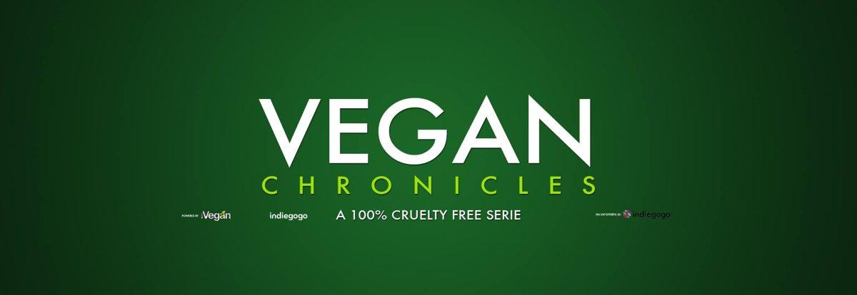 """""""Vegan Chronicles"""", la web series italiana che racconta le vicende un ragazzo vegano"""