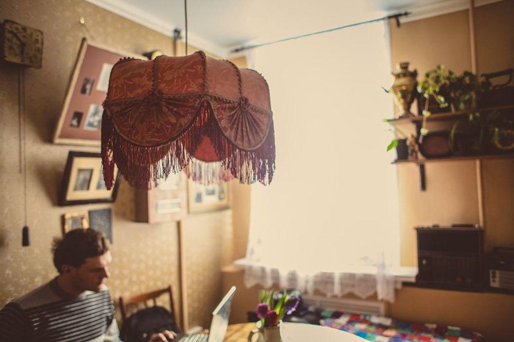 Anticafé: il bar a tempo