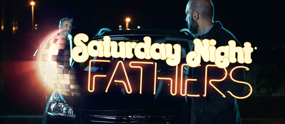 Saturday Night Fathers