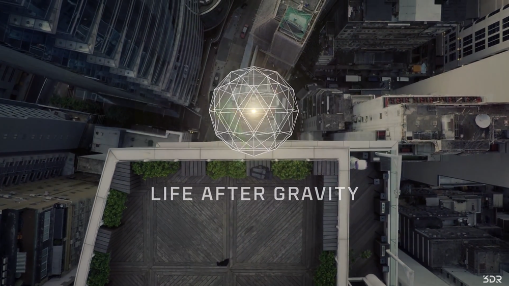 Life After Gravity