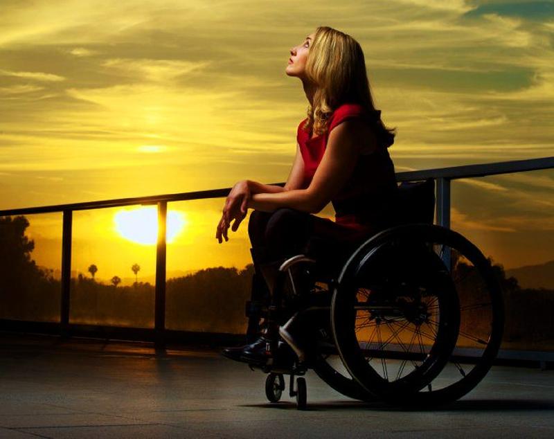 My Gimpy Life: le (dis)avventure di un'attrice disabile alla conquista di Hollywood