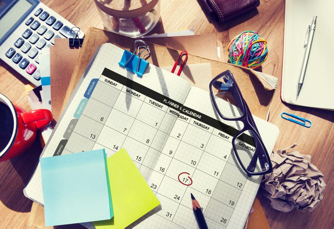 5 modi per creare un'abitudine