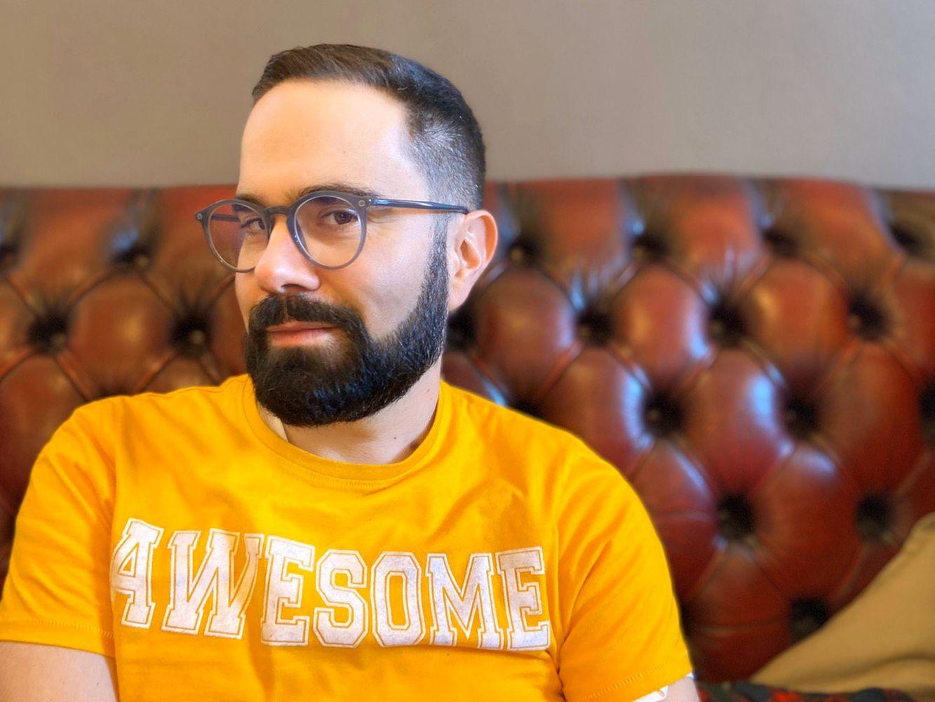 Cristiano Bacchieri: Italian Freelance Translator & Interpreter