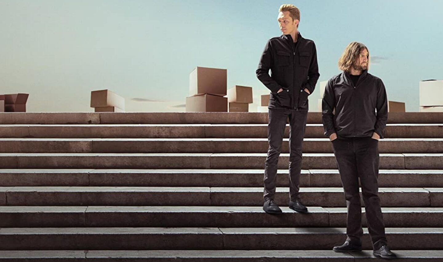 """The Minimalists: Less is Now"", il documentario Netflix sul minimalismo"
